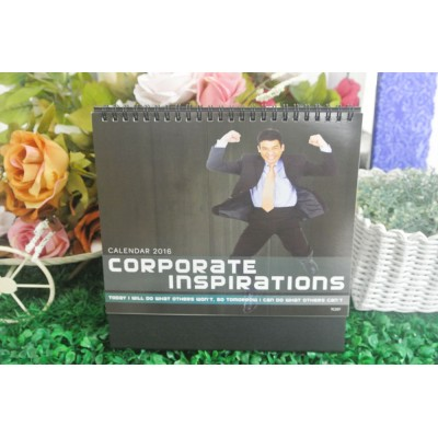 Desk Calendar Ready Made CORPORATE INSPIRATIONS