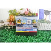 Desk Calendar Ready Made THE FOUR SEASONS