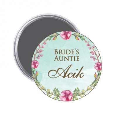 Button Badge 15