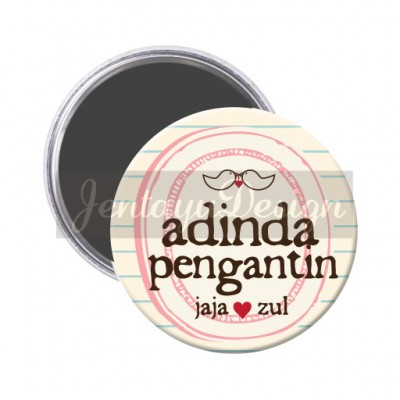 Button Badge 08