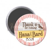 Button Badge 10