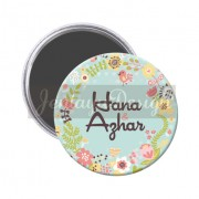 Fridge Magnet Ohsem 21 (24pcs PER SET)