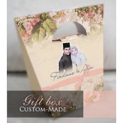 Custom Made Gift Box