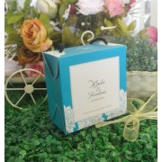 Gift Box Laura Blue