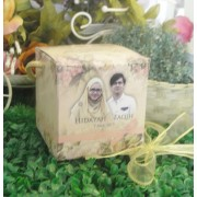 Gift Box 4in Romance A