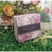 Gift Box Romance A Purple