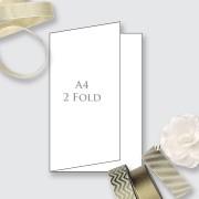 Oh! Wow Deals A4 2 Fold