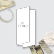 Oh! Wow Deals A4 3 Fold