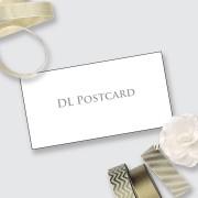 Oh! Wow Deals DL Postcard