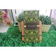 Romance E 2DL Green