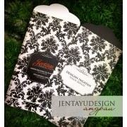 Sampul Duit | Money Packet Custom 05
