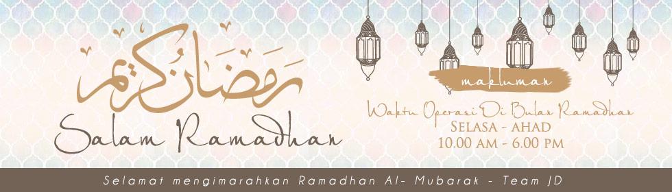 aSalam Ramadan