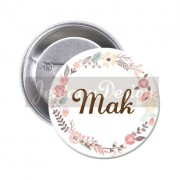 Button Badge Ohsem 01 (24pcs PER SET)