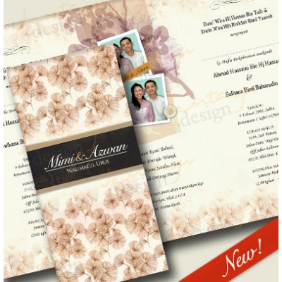 Romance B Light Brown