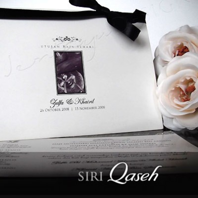 Qaseh Pocket - Renjis