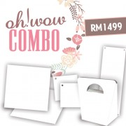 Oh! WOW Combo - 1499