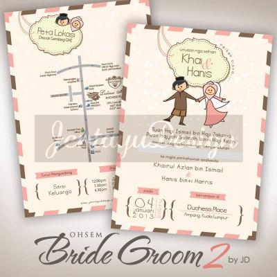 Oh-Sem Bride Groom 2