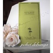 Pocket Debunga Olive