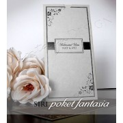 Pocket Fantasia Ice White