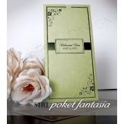 Pocket Fantasia Kiwi Ice