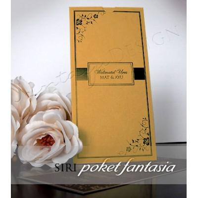 Pocket Fantasia Gold