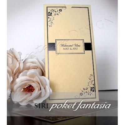 Pocket Fantasia French Gold