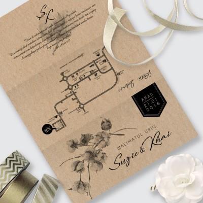 Express / Urgent Craft Paper 4
