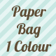 Paper Bag 1 Colour (4)