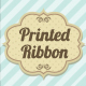 Personalised Ribbon (4)