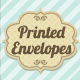 Printed Envelopes (65)